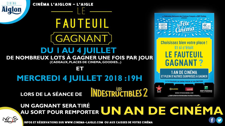 01 Fête Au Du 04 La Cinéma Juillet dfxtfq
